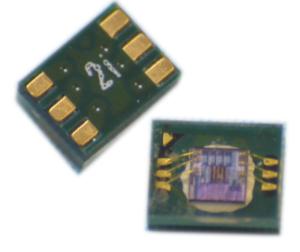 Ambient Light Sensor >> Capella Microsystems Inc.